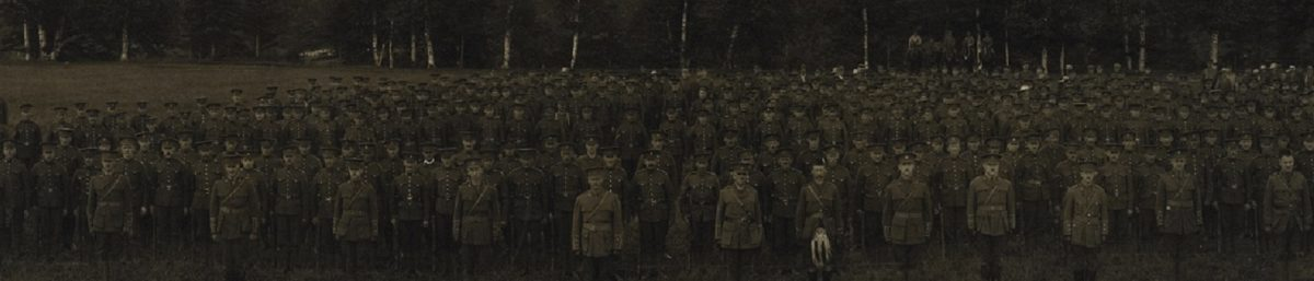 "The 60th Battalion C.E.F. ""Victoria Rifles of Canada"""