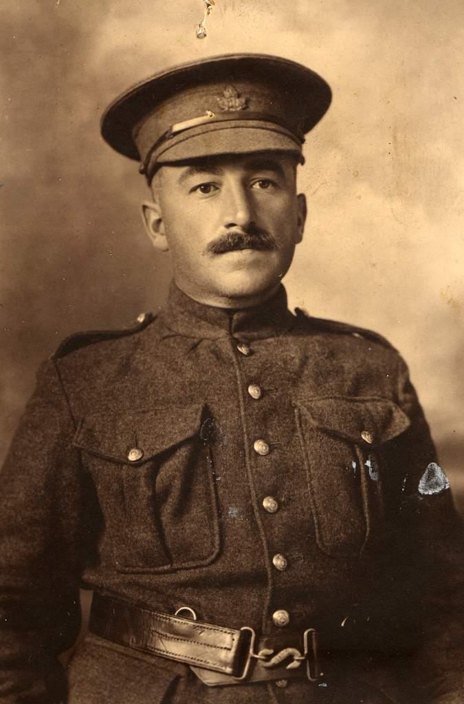 Photo Gallery The 60th Battalion C E F Quot Victoria Rifles