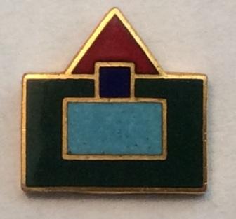 6087 Reunion Pin